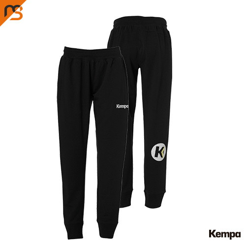 CORE 2.0 PANTS WOMEN negro ANAITASUNA