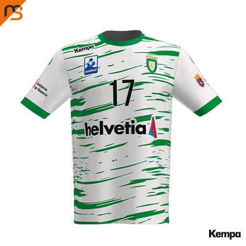 Camiseta oficial Primera, Temporada 2019-2020, Asobal, ANAITASUNA