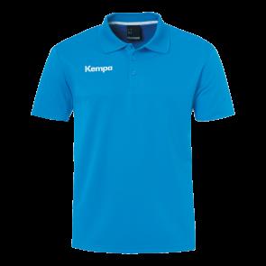 POLY POLO SHIRT Kempa Azul KEMPA