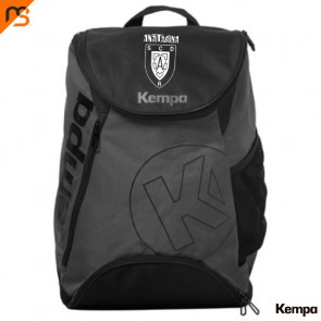 BACKPACK negro ANAITASUNA