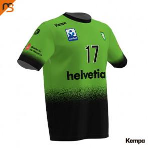 Camiseta oficial Segunda, Temporada 2019-2020, Asobal, ANAITASUNA